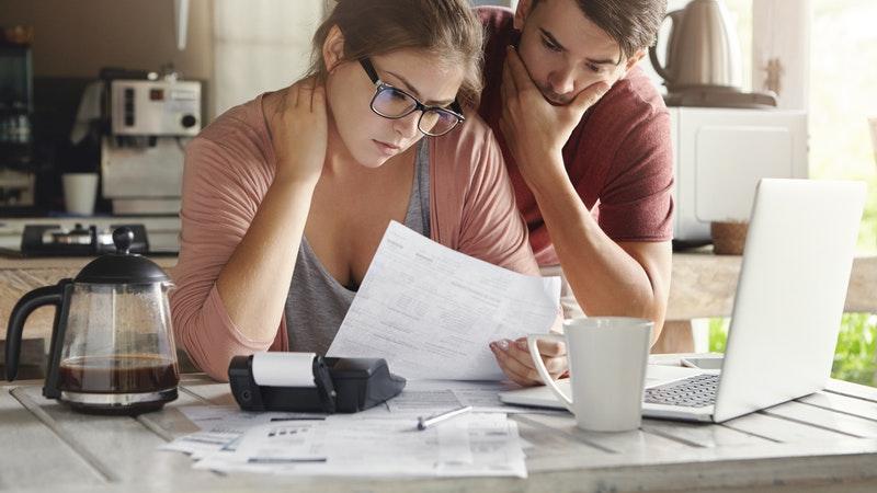 Que faire si vous êtes dans l'incapacité de rembourser votre prêt ?
