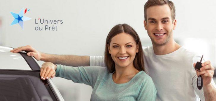 Univers du prêt : comparez et trouvez la meilleure offre